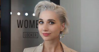7 легких и красивых укладок для коротких волос на неделю