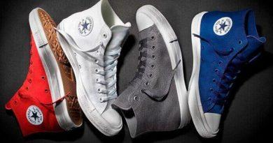 молодежные кеды Converse по доступной цене