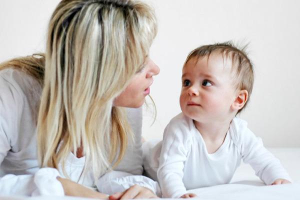 Как мы разговариваем с детьми