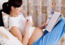 Как защитить себя и будущего малыша от простуды