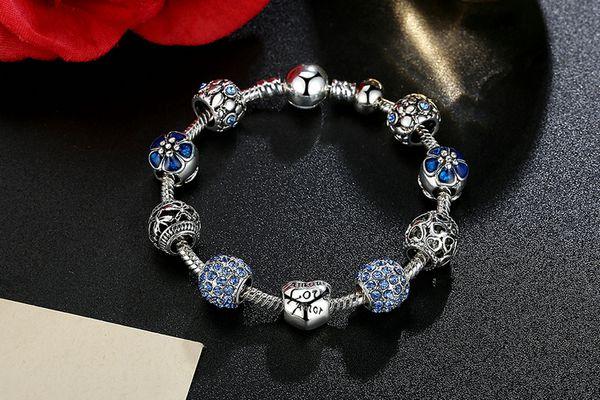 Шарм или браслет Pandora