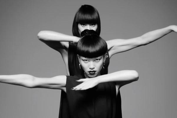 Vogue танец