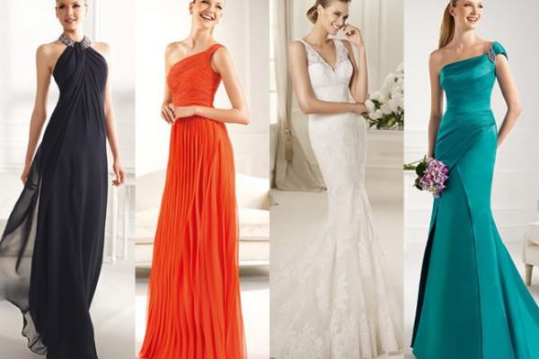 Какое вечернее платье выбрать