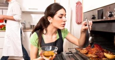 Правила приготовления мясных блюд