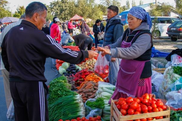новости Кыргызстана