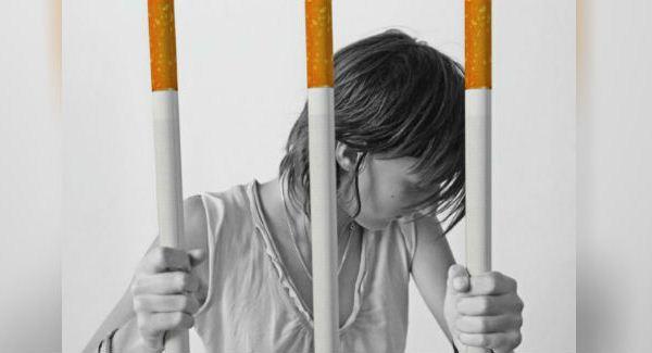 Как избавиться от табачной зависимости без посторонней помощи