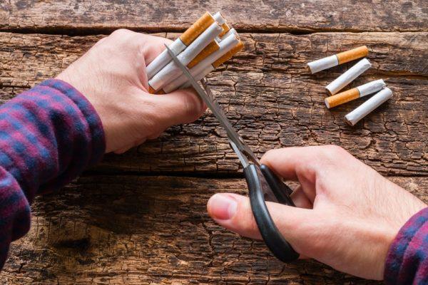 избавиться от табачной зависимости без посторонней помощи