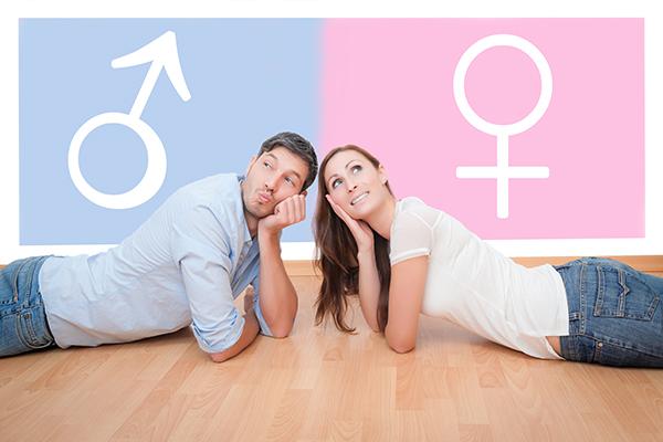 О биологических и психологических гендерных различиях: кто круче, мужчина или женщина?