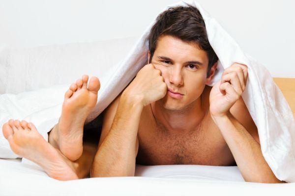 Как сохранить мужское здоровье