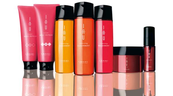 Линия жидкого мыла для всех типов кожи от Lebel