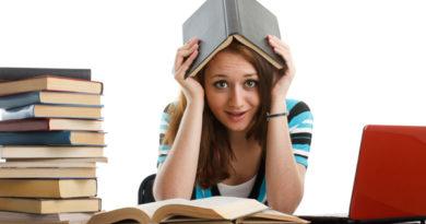 Как защитить дипломную работу девушке