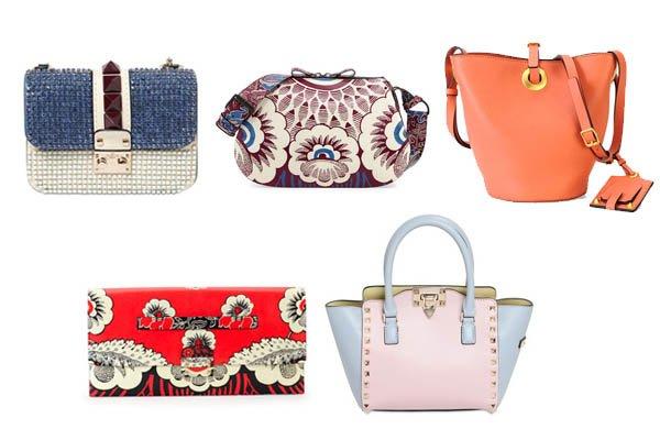 новая коллекция сумок
