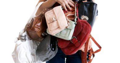 Как правильно выбрать сумочку в Lemoor