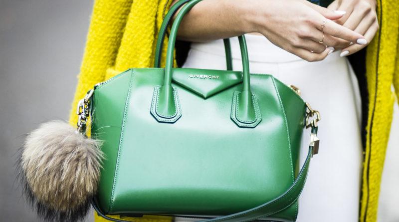 Как выбрать модную сумку