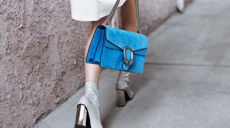 Трендовые модели сумок