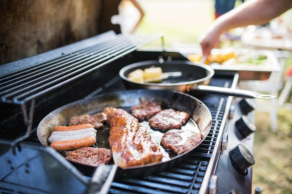 meat-and-sausages-on-the-grill-garden-party-outside-in-the-backyard-2
