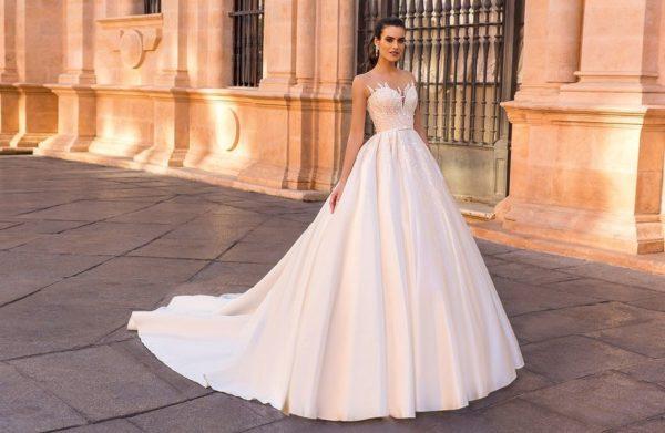 Как выбрать свадебное платье каталоги