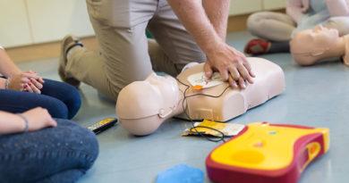 Первая помощь обучение курсы