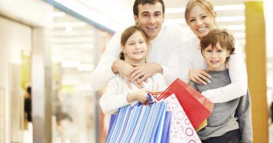 young-family-enjoying-while-shopping