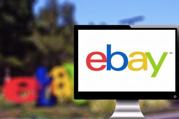 eBay как зарегестрировться