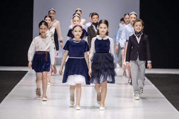 Курсы моделей для детей 1