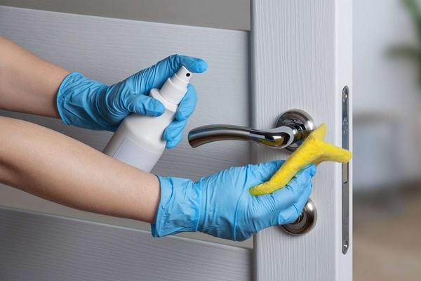 Санобработка помещения в офисе