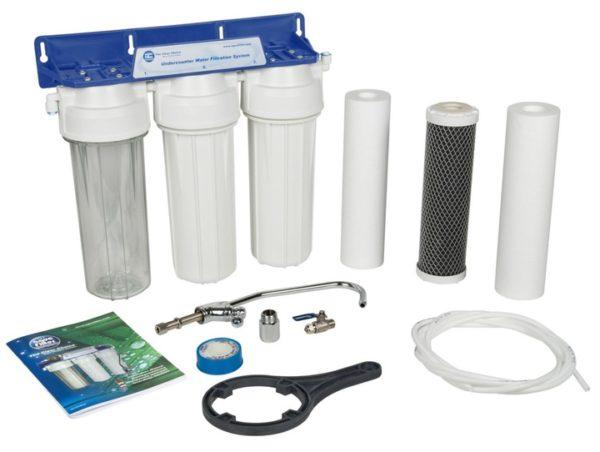 filtr-potrojny-podzlewowy-aquafilter-zmiekcza-wode