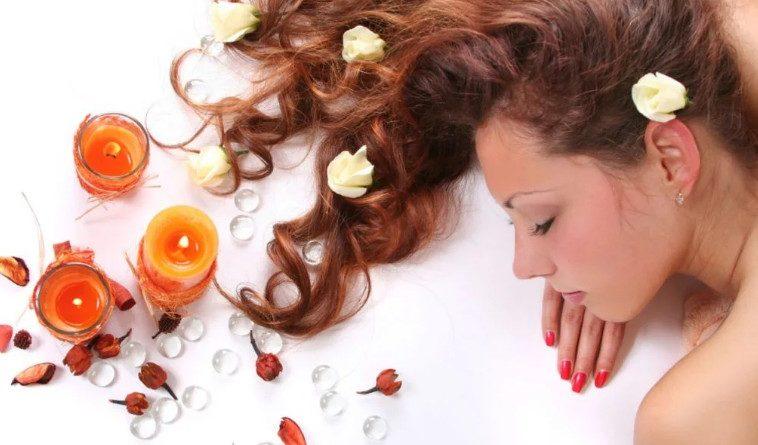 Обзор профессиональных средств для домашнего ухода за волосами